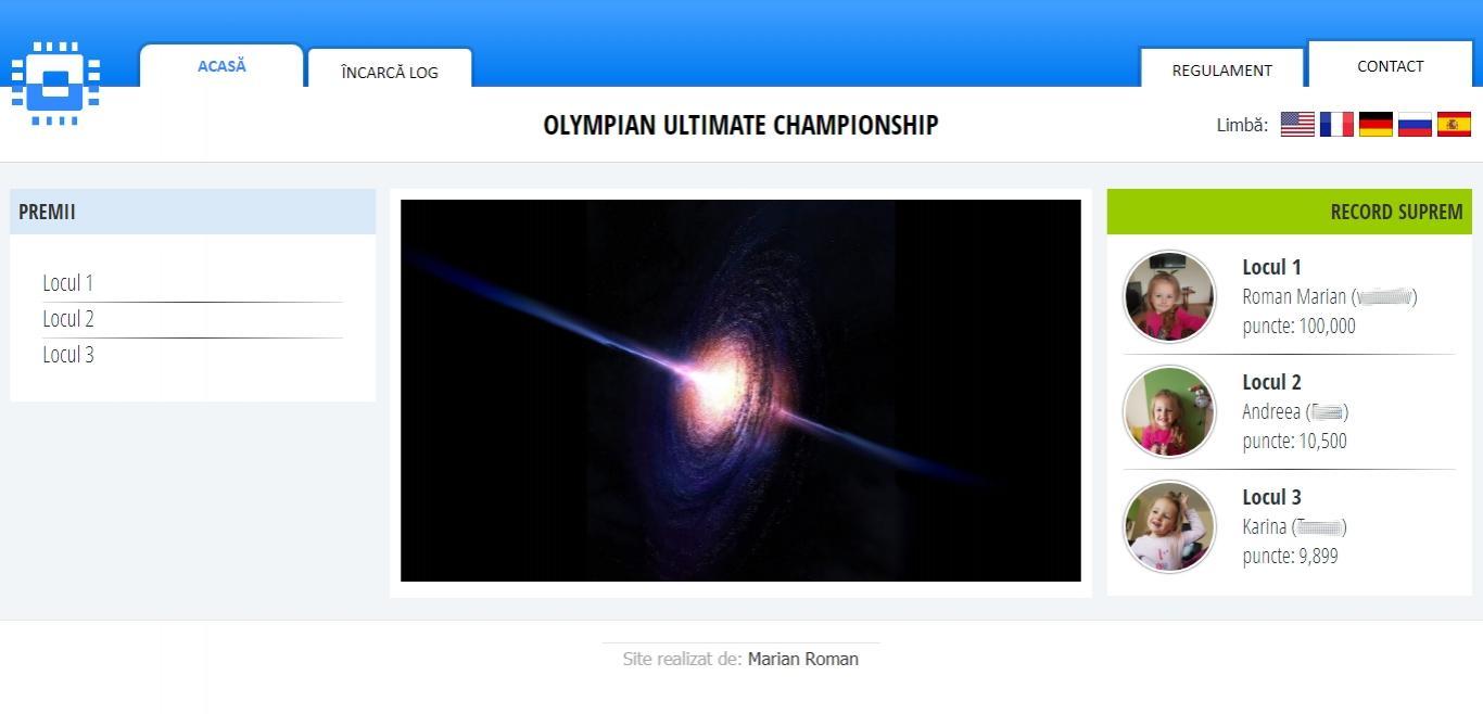 Olympianradio